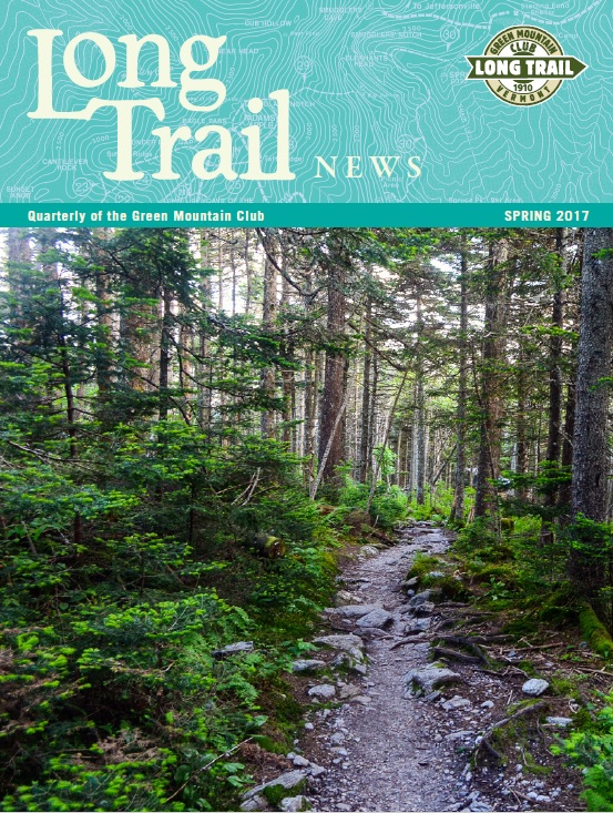 GMC Long Trail News Spring 2017